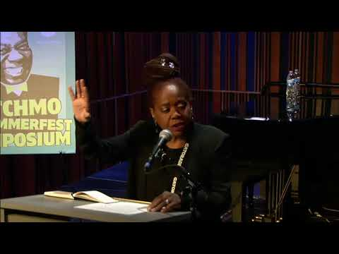 Catherine Russell presents The Vocal Artistry of Louis Armstrong