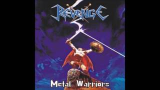 REVENGE - Metal Warriors (2008 Version / Bang your Head EP)