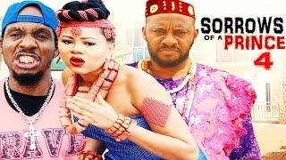 Sorrows Of A Prince Season 4  - Latest  2016 Nigerian Nollywood Movie