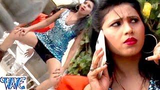 हमरा में डाली राजा 4 G के डाटा - Hamar Wala Fail Na Kari - Vishal Singh - Bhojpuri Hot Songs 2016