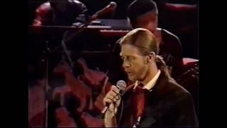 Santana - Somewhere In Heaven Live In Santiago 1992