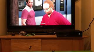 GTA 5 Trevor is a hipster
