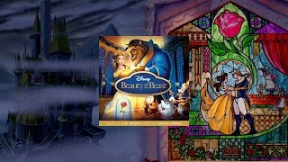 02. Belle | Beauty and the Beast (1991 Soundtrack)