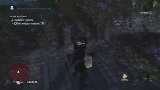 Assassin's Creed 4 - Black Island - Bonus Content Walkthrough