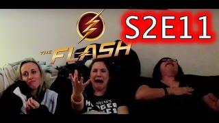 The Flash S2E11