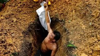 আজব খবরঃ আবারো কবর থেকে ৩ দিন পরে উঠে আসলো জীবিত মানুষ | Bd News | Nabila Nower