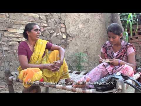 Xxx Mp4 Khabar Lahariya Reporter Pramila Covering Unemployment 3gp Sex