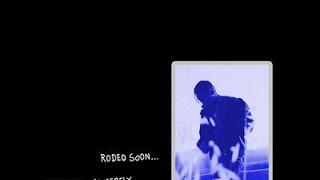 Travi$ Scott - Antidote [New Song]