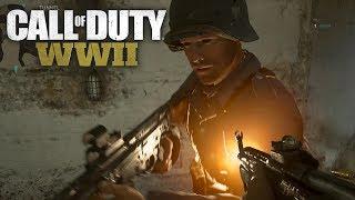 MINI SCOPE! (Call Of Duty WW2 PC Beta #12)