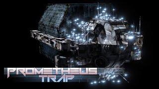Prometheus Trap (Sci-Fi-, Actionfilm, ganzer Film auf deutsch) *HD*