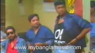 Kothao Keu Nei by Humayun Ahmed - Part 4