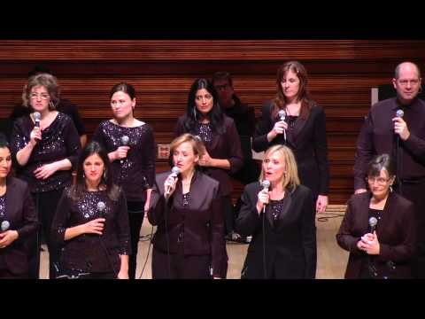 The World for Christmas - The Lakeside Singers