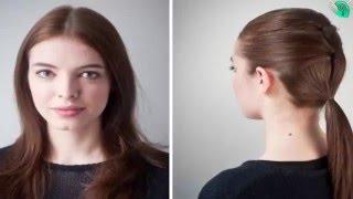طرق علاج الشعر الخفيف في يوم واحد فقط