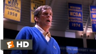Blue Chips (2/9) Movie CLIP - Ejected (1994) HD