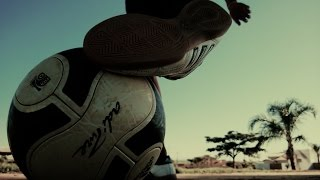 """Freestyle Football - """"Freestyle Is My Life, Is My Passion!"""""""