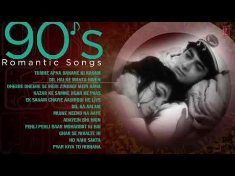 Xxx Mp4 Official 90 S Romantic Songs Bollywood Romantic Songs 3gp Sex