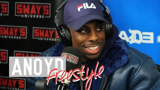 ANoyd Bodies The 5 Fingers of Death Freestyle