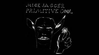Mick Jagger: Primitive Cool (1987) FULL ALBUM!