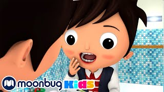 Wobbly Tooth Song   Original Songs   By LBB Junior