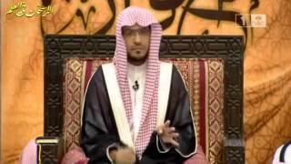 وصية الرسول  ﷺ الاستعاذة من أربعة - الشيخ صالح المغامسي