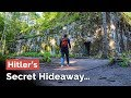 Download Video Download The Wolf's Lair, Hitler's Secret Hideaway... 3GP MP4 FLV