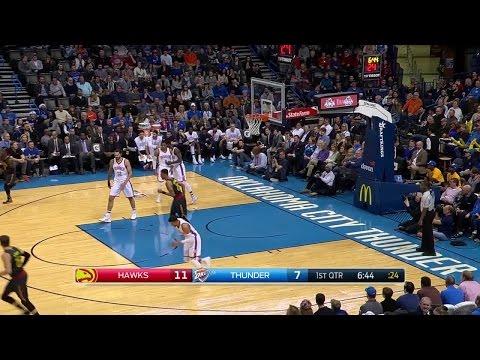 Quarter 1 One Box Video :Thunder