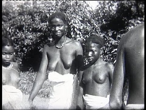 Xxx Mp4 AFRICAN Tribal Life 65 Years Ago 3gp Sex