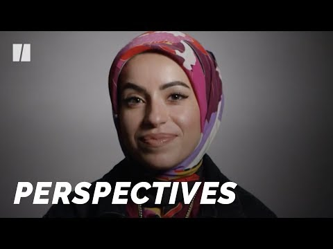 Xxx Mp4 Mona Haydar The Muslim Rapper Perspectives 3gp Sex