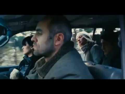 Spam სპამი ქართული საშინელებათა ფილმი