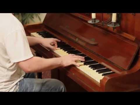 Músicas de Filmes no Piano
