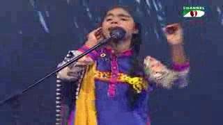 Bangla folk song sarmin