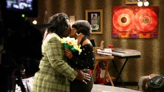 The Soul Man: Cedric The Entertainer and Niecy Nash's Everlasting Love