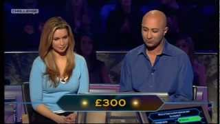 Who Wants to Be a Millionaire UK - Valentine's Day Special (1) - 14th February, 2004