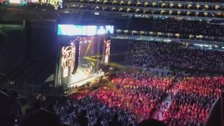 Summer Jam 2017 - Chris Brown - Metlife Stadium - (June 11th 207)