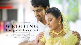 Durga +Lakshmi wedding moments by Mariposa wedding