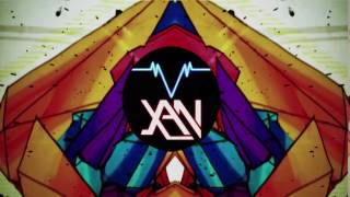 Alan Walker - Faded (VVN & XAN Remix)