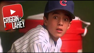 Rookie of The Year Henry Rowengartner Mispronuncia