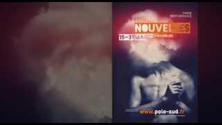 Teaser Festival Nouvelles Danse Performance 2014
