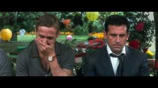 Crazy, Stupid, Love - Best Moment, Fight Scene