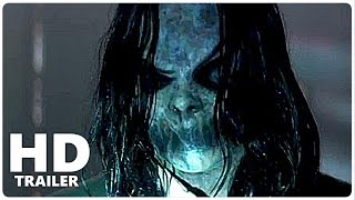 SINISTER 2 Trailer German Deutsch | Horror Film 2015