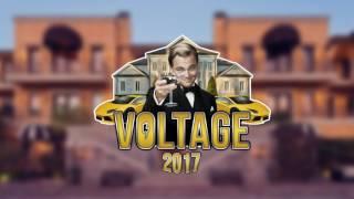 Voltage 2017 - Markus Daae (Ft. Simon Andrè)