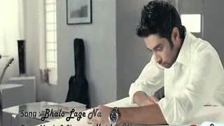 Bhalo lage Na Hridoy Khan MuzicBD Com new