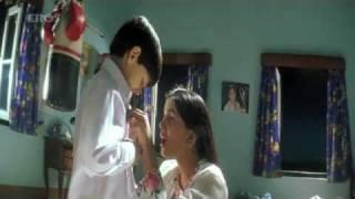 So Ja Chanda song -mothers love in Mission Kashmir.flv
