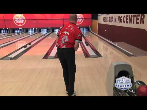 How to Decrease Bowling Ball Force