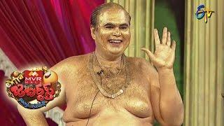 Patas Prakash Performance – Extra Jabardasth – Episode No 44 – ETV  Telugu
