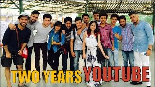 #Vlog62 When We Completed 2 Years And Titly Is A Copycat !