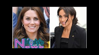 Royal rules: Meghan Markle and Kate Middleton are not allowed to do THIS during the day