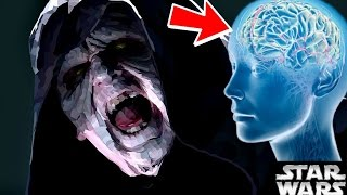 Why Darth Sidious Is So Powerful - Star Wars Theory