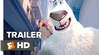 Norm of the North Official Trailer #2 (2016) - Heather Graham, Bill Nighy Animated Movie HD