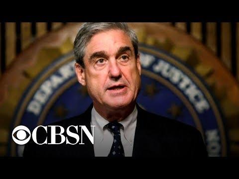 Why did John Roberts intervene in Mueller probe